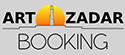 CONNITOR d.o.o. ART Zadar Booking logo