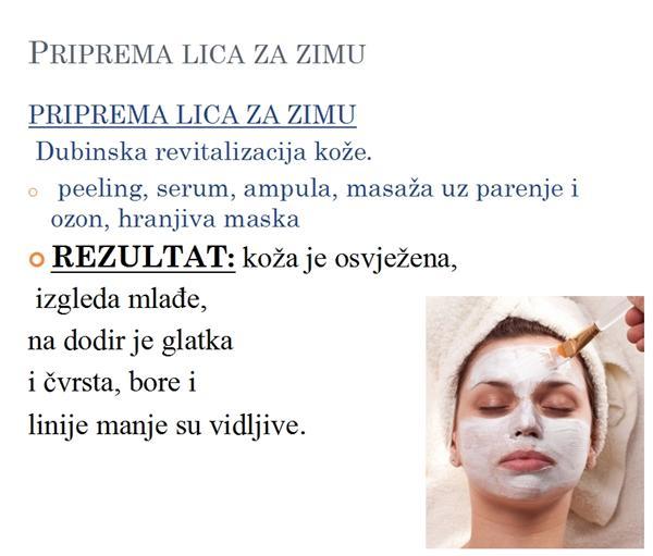 AUGUSTA-S d.o.o. KOZMETIČKI SALON AUGUSTA-S, Zagreb, Kruge