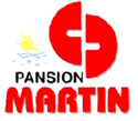 PANSION MARTIN logo