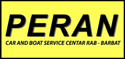 PERAN CAR AND BOAT SERVICE CENTER logo